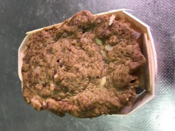 Petit pâté foie gras girolles