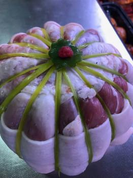 Melon d'Agneau Marais de Yves