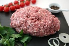 Chair à saucisse porc & veau